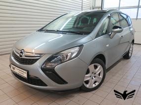 Naudoti Opel Zafira automobiliai
